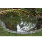 FLORAWORLD Ziergeflecht, HxL: 90 x 2500 cm, grün-Thumbnail