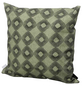 MADISON Zierkissen »Rondo«, grün, mehrfarbig, BxL: 50 x 50 cm-Thumbnail