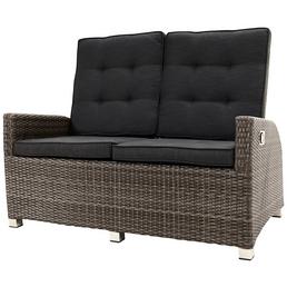 ploß® 2er-Loungesofa »Rocking Comfort«, Breite 148 cm, inklusive Auflagen