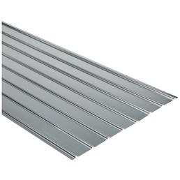 BRAVO EUROPA Abdeckblech, BxL: 910 x 2000 mm, Metall