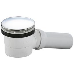 SCHULTE Ablauf »ExpressPlus«, Durchmesser: 52 mm, Kunststoff