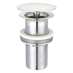 "SPA AMBIENTE Ablaufventil »Design DN 32«, Messing, 41,9mm (1 1/4"")"