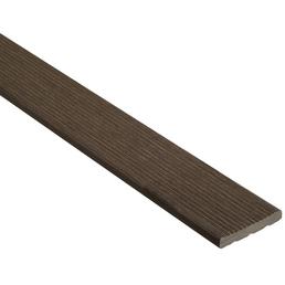 MR. GARDENER Abschlussprofil, BxL: 62 x 3000 mm