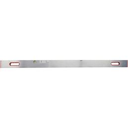 CONNEX Abzieh- und Richtlatte Silberfarben 300 Cm