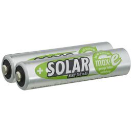 ANSMANN® Akku für Solar-Gartenleuchten, 1,2 V