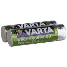 VARTA Akku »RECHARGE ACCU Phone«, 1,2 V