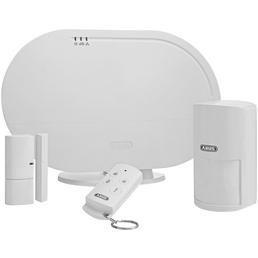 ABUS Alarmanlage »Smartvest«, 32 Funkkanäle, weiß
