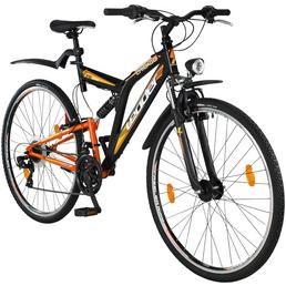 LEADER All-Terrain-Bike, 28 Zoll, Herren