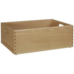 ZELLER Allzweckkiste, Breite: 30 cm, Holz