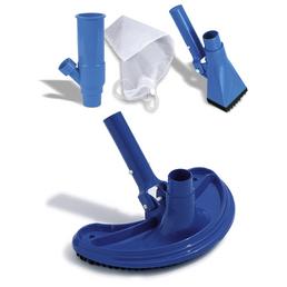 SUMMER FUN Alu-Teleskopstange »Alu-Teleskopstange«, Kunststoff, geeignet für: Schwimmbecken