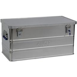 ALUTEC Aluminiumbox »CLASSIC 93«, BxHxL: 38,5 x 37,5 x 77,5 cm, Aluminium