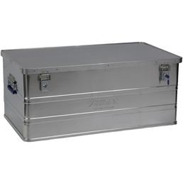 ALUTEC Aluminiumbox »CLASSIC«, BxHxL: 49,5 x 37,5 x 89,5 cm, Metall