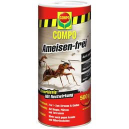 COMPO Ameisen-frei 500 g