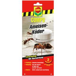 COMPO Ameisen-Köder 2 Dosen