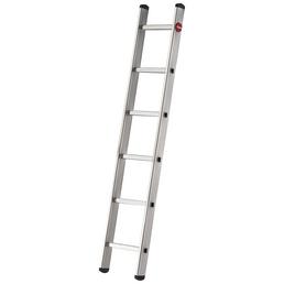 HAILO Anlegeleiter »ProfiStep uno«, Anzahl Sprossen: 6, Aluminium