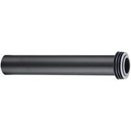 CORNAT Anschlussrohr, Kunststoff, Ø20 mm x 30 cm
