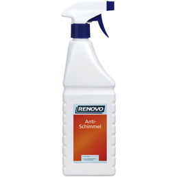 RENOVO Anti-Schimmel Spray, 0,5 l