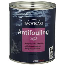 yachtcare® Antifouling, blau, matt