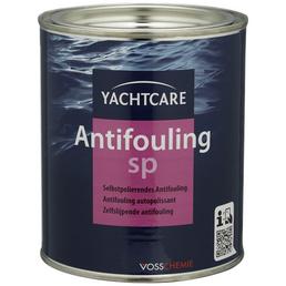 yachtcare® Antifouling, schwarz, matt