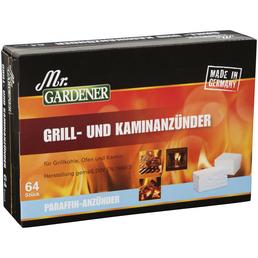 MR. GARDENER Anzünder Mr.GARDENER Kohlenwasserstoffanzünder
