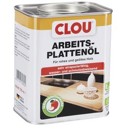 CLOU Arbeitsplattenöl transparent 0,75 l