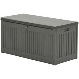 GARDEN IMPRESSIONS Aufbewahrung »Kissenboxen«, BxTxH: 51,3 x 109 x 54,7 cm