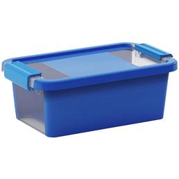 KIS Aufbewahrungsbox, BxHxL: 26,5 x 10 x 16 cm, Kunststoff