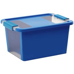 KIS Aufbewahrungsbox, BxHxL: 36,5 x 19 x 26 cm, Kunststoff