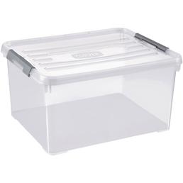 CURVER Aufbewahrungsbox, BxHxL: 49 x 25 x 39 cm, Kunststoff