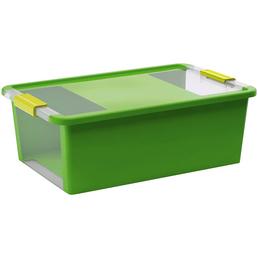 KIS Aufbewahrungsbox, BxHxL: 55 x 19 x 35 cm, Kunststoff