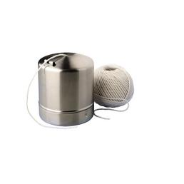 WENKO Aufbewahrungsbox, BxHxL: 7,5 x 9 x 7,5 cm, Metall