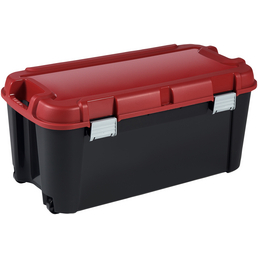 KETER Aufbewahrungsbox, BxHxL: 79,5 x 37,1 x 39,5 cm, Kunststoff