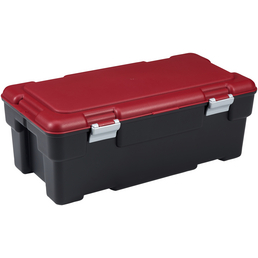 KETER Aufbewahrungsbox, BxHxL: 80,5 x 30,5 x 43 cm, Kunststoff