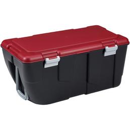 KETER Aufbewahrungsbox, BxHxL: 80,5 x 38 x 43 cm, Kunststoff