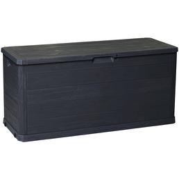TOOMAX Aufbewahrungsbox, BxHxT: 117 x 56 x 45 cm, anthrazit