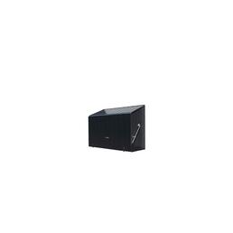 Trimetals Aufbewahrungsbox, BxHxT: 76 x 139 x 185 cm, anthrazit