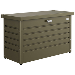 BIOHORT Aufbewahrungsbox »FreizeitBox«, B x H: 101 x 61 cm, Stahl
