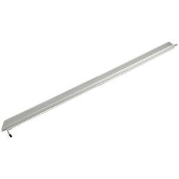 EUFAB Auffahrschiene, Länge: 125 cm, Stahl