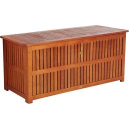 GARDEN PLEASURE Auflagenbox »Plano«, B x T x H: 130 x 55 x 58 cm