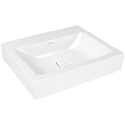 KALDEWEI Aufsatz-Waschbecken »CONO«, Breite: 60 cm, eckig