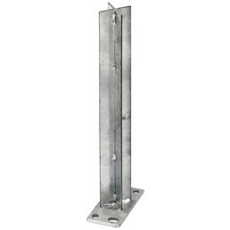 TraumGarten Aufschraubträger »WEAVE Allgemein«, Metall, LxH: 6 x 150 cm