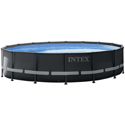 INTEX Aufstell-Pool »Ultra Rondo«, rund, Ø x H: 488 x 122 cm