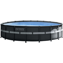 INTEX Aufstell-Pool »Ultra Rondo«, rund, Ø x H: 549 x 132 cm