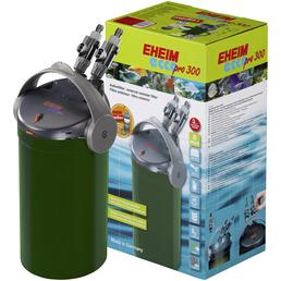 EHEIM Außenfilter »ecco pro«, 8 W, für Aquarien bis: 300 l, grün