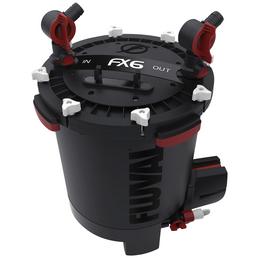 FLUVAL Außenfilter »FX6«, 41 W, schwarz/rot
