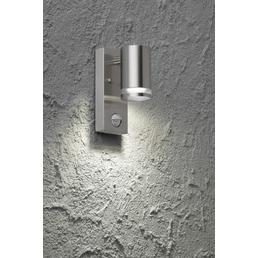wofi® Außenleuchte, 11 W, inkl. Bewegungsmelder, IP44