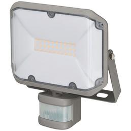 Brennenstuhl® Außenstrahler »ALCINDA«, 20 W, inkl. Bewegungsmelder, IP44, warmweiß