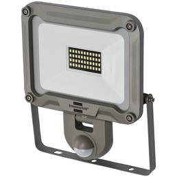 Brennenstuhl® Außenstrahler »JARO«, 30 W, inkl. Bewegungsmelder, IP44, tageslichtweiß