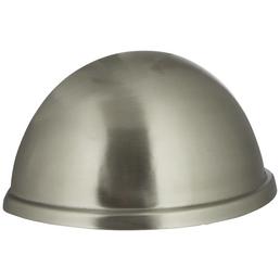 KONSTSMIDE Außenwandleuchte »Torino«, 25 W, edelstahl/acrylglas, IP23