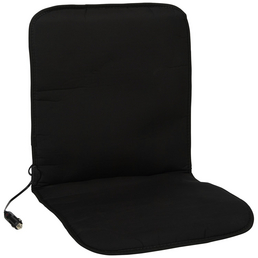 UNITEC Autositzheizung, Schwarz, 42 x 82 x 5, Baumwolle | Mesh